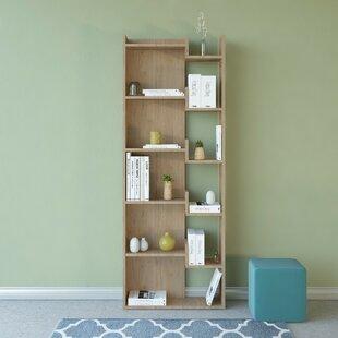Goldner Bookcase By Brayden Studio