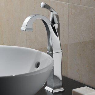 Dryden™ Single hole Bathroom Faucet and Diamond Seal™ Technology ByDelta