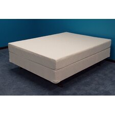 Winners Applo 26 Soft-side Waterbed Mattress by Strobel Mattress