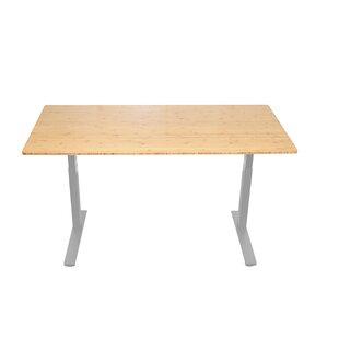 Deals Belpre Standing Desk BySymple Stuff