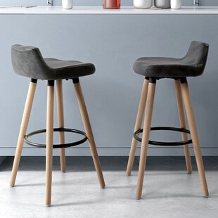 Eckhart Bar Stool (Set of 2) Corrigan Studio
