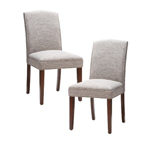 Woodcliff Side Chair (Set of 2) by Darby Home Co