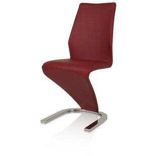 Saldivar Upholstered Dining Chair (Set of 2) by Brayden Studio