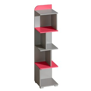 Burton 153cm Book Cabinet By Isabelle & Max