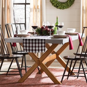 Metal Kitchen & Dining Tables You\'ll Love | Wayfair
