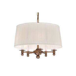 Remington Lamp Company 5-Light Pendant