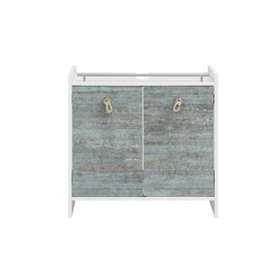 Isabell 65 X 66.5cm Free-Standing Cabinet By Longshore Tides