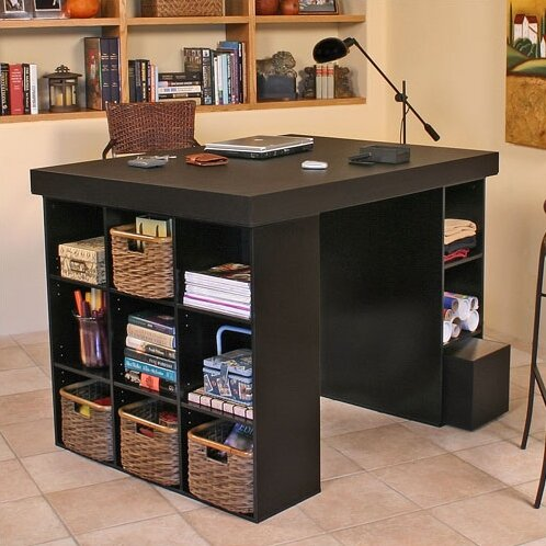 Ordinaire VHZ Office Craft Table