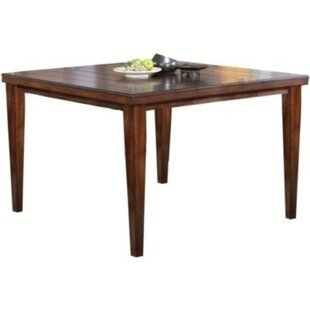 Newstead Counter Height Dining Table by Charlton Home