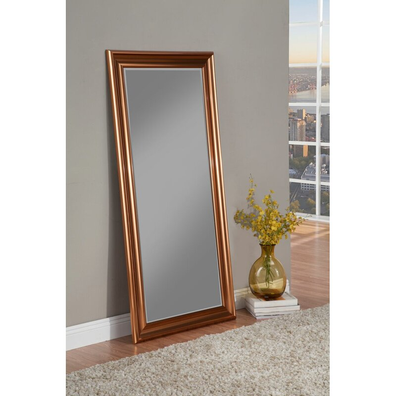 Willa Arlo Interiors Northcutt Full Length Vanity Mirror Reviews Wayfair