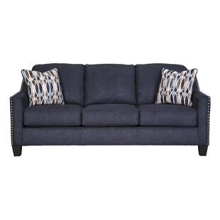 Check Prices Canchola Sleeper Sofa by House of Hampton Reviews (2019) & Buyer's Guide