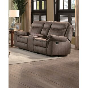 Red Barrel Studio Jahiem Reclining Sofa