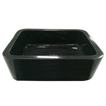 Barclay Birgitta 33 L X 20 W Farmhouse Kitchen Sink Wayfair