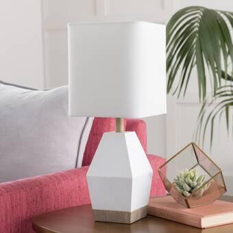 Allmodern Brigs 17 5 Table Lamp Reviews Wayfair