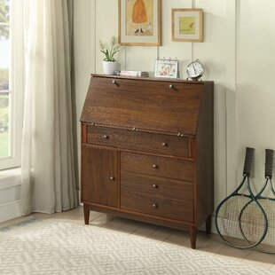 Heinemann 3 Drawer Wooden Storage Cabinet
