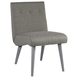 Maven Side Chair by Wrought Studio Great price