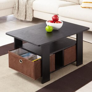Ella Coffee Table by Zipcode Design