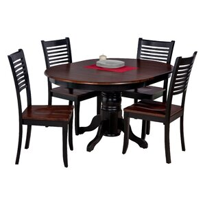 Maryrose Modern 5 Piece Dining Set by Darby Home Co