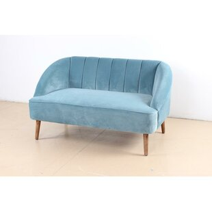 Koopman Loveseat by House of Hampton