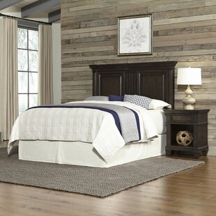 Compare & Buy Larksville Panel Headboard by Darby Home Co