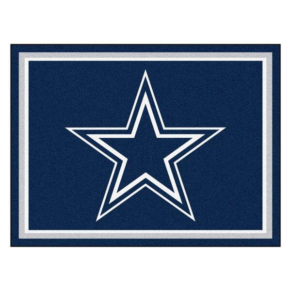 Dallas Cowboys Rug Wayfair