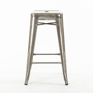 Friedman Bar Stool By Borough Wharf