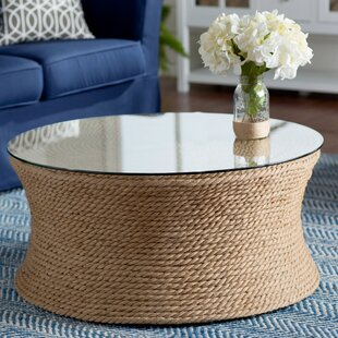 Online Reviews Brinda Coffee Table By Beachcrest Home