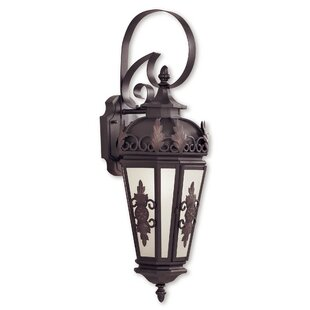 Astoria Grand Bedarra 1-Light Flush Mount