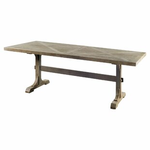 Katharina Solid Wood Dining Table