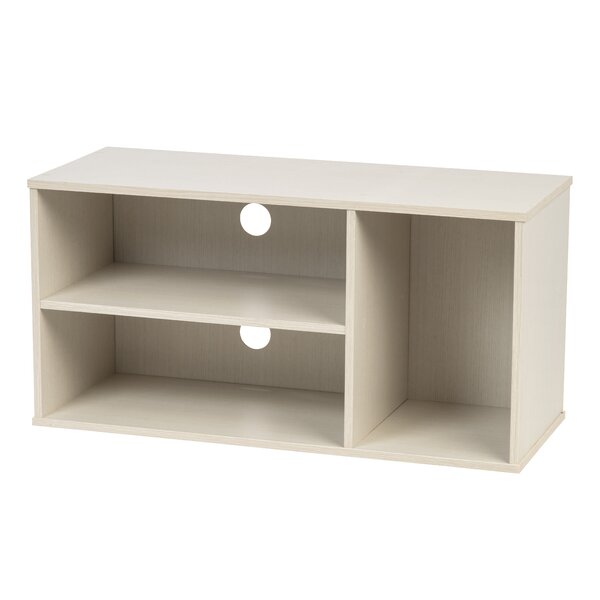 Tv Stand With Storage Cubes Wayfair