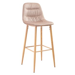 Elfrieda Bar Stool (Set Of 2) By 17 Stories