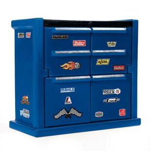 Big Save Tool Chest ByStep2