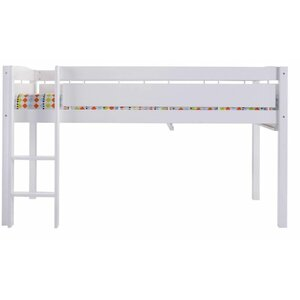 Whistler Junior Twin Bed with Ladder