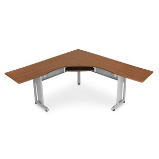 Buy luxury Rize Executive Desk By OFM