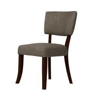 Red Barrel Studio Larochelle Side Chair (Set of 2)