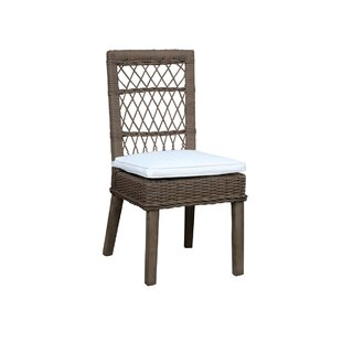 Seaside Dining Chair by Panama Jack Sunroom