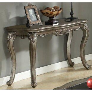 Astoria Grand Reveles Console Table