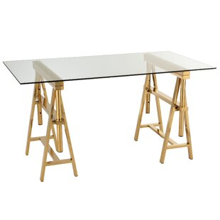 Larson Desk By Canora Grey