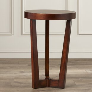Tennille End Table by Red Barrel Studio