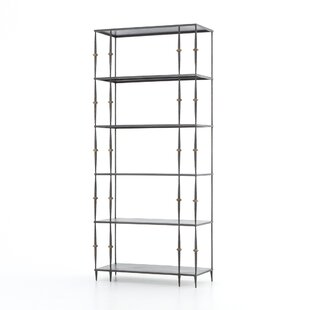 Bertrand Etagere Bookcase