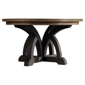 Corsica Extendable Dining Table by Hooker..
