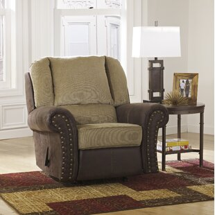 Meaghan Manual Rocker Recliner