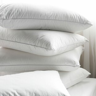 The Final Grab Inc. Hypoallergenic Bed Sleeping Down Alternative Pillow
