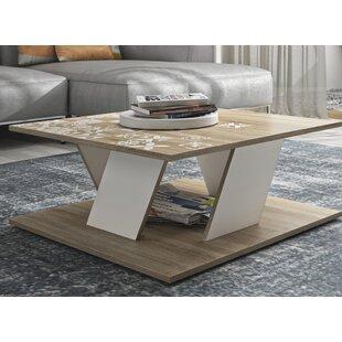 Dillard Coffee Table by Ebern Designs