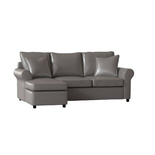 Shop For Dewitt Sectional by Andover Mills Reviews (2019) & Buyer's Guide