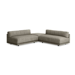 sunday l sectional sofa small small sectional couch4 small