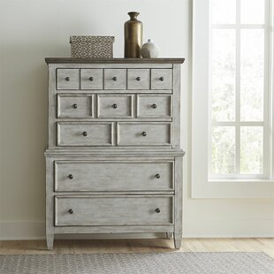 Goshen 5 Drawer Chest