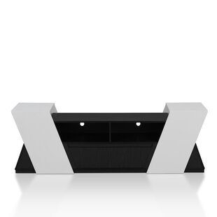 Find Wistrom TV Stand for TVs up to 70 by Orren Ellis Reviews (2019) & Buyer's Guide