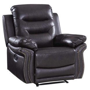 Trower Manual Recliner