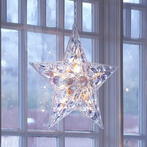 Harnosand Star 20 Light Hanging Light